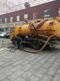 奉化市下水管道疏通